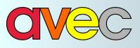 Logo of avec